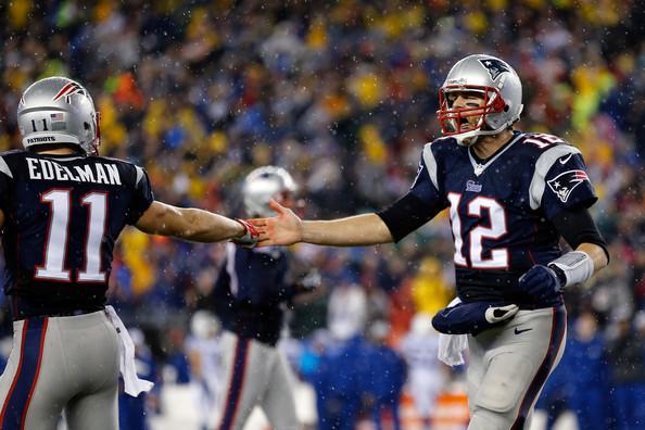 Tom+Brady+Julian+Edelman+Divisional+Playoffs+lmEyJ-e9qL4l