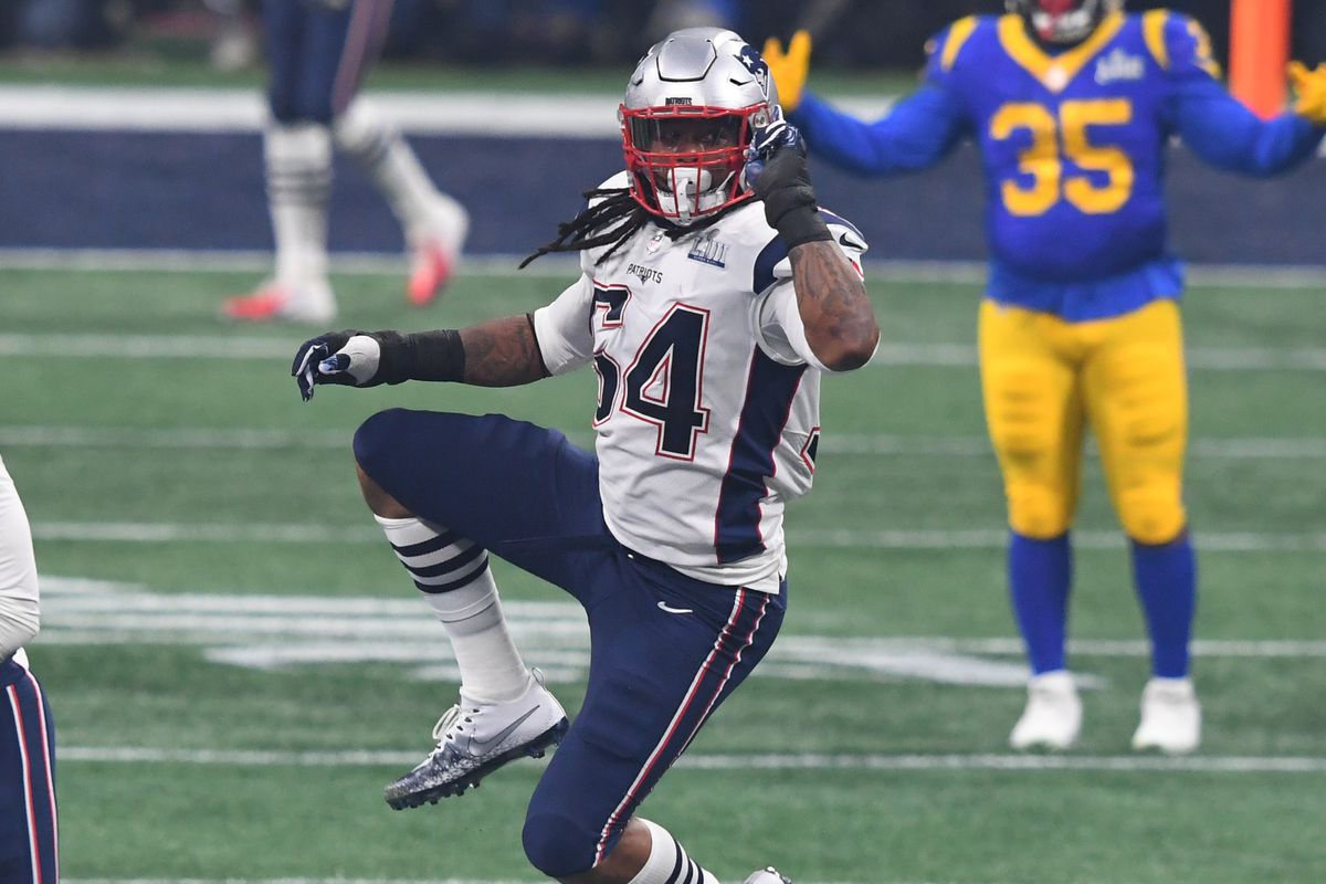 It's Time To Start Looking At Dont'a Hightower As An All-Time ...