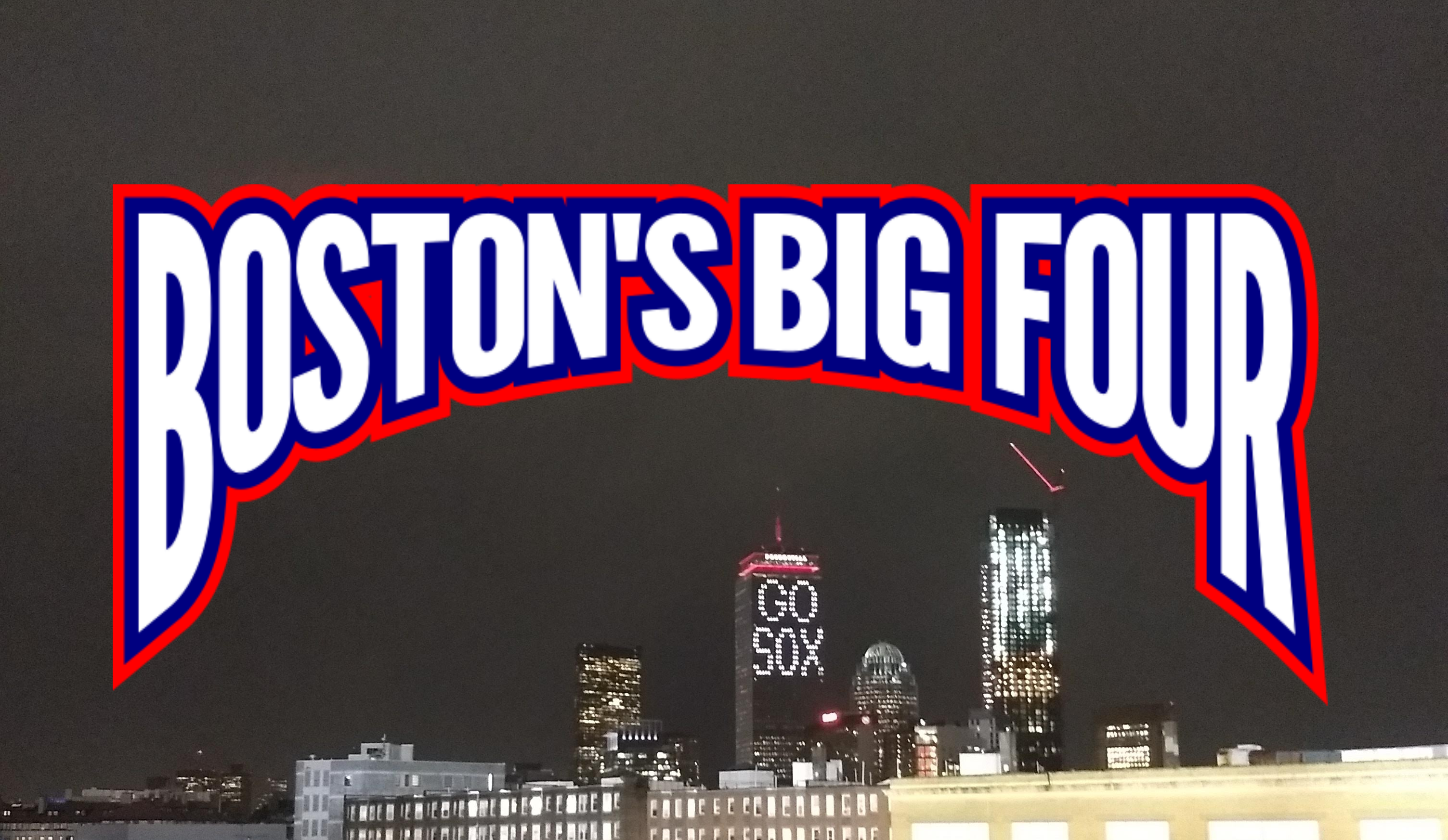 Boston's Big Four